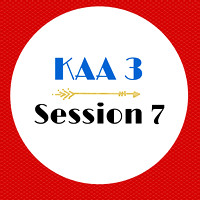 KAA3 Session 7