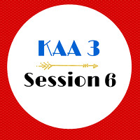 KAA3 Session 6