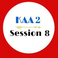 KAA2 Session 8