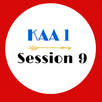 KAA1 Session 9