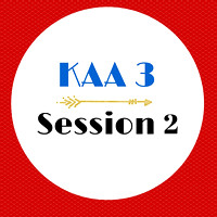KAA3 Session 2