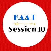KAA1 Session 10