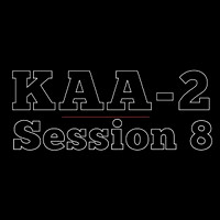 KAA2 | Session 8