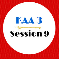 KAA3 Session 9