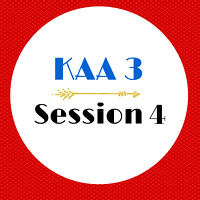 KAA3 Session 4