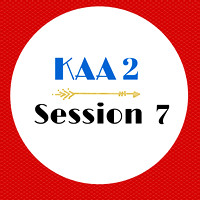 KAA2 SESSION 7