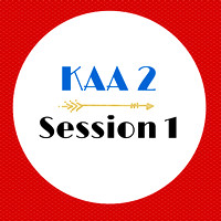 KAA2 Session 1